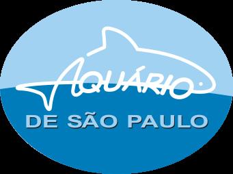 Logo Aquário de São Paulo